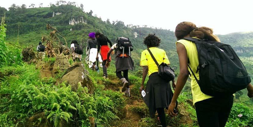 7 Day Uganda Wildlife Safari