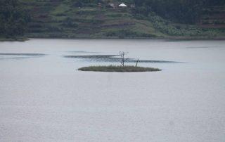 Lake Nabugabo Uganda